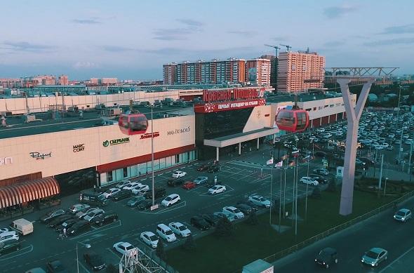 Километры и миллиарды: «канатное метро» в Краснодаре стало реальней