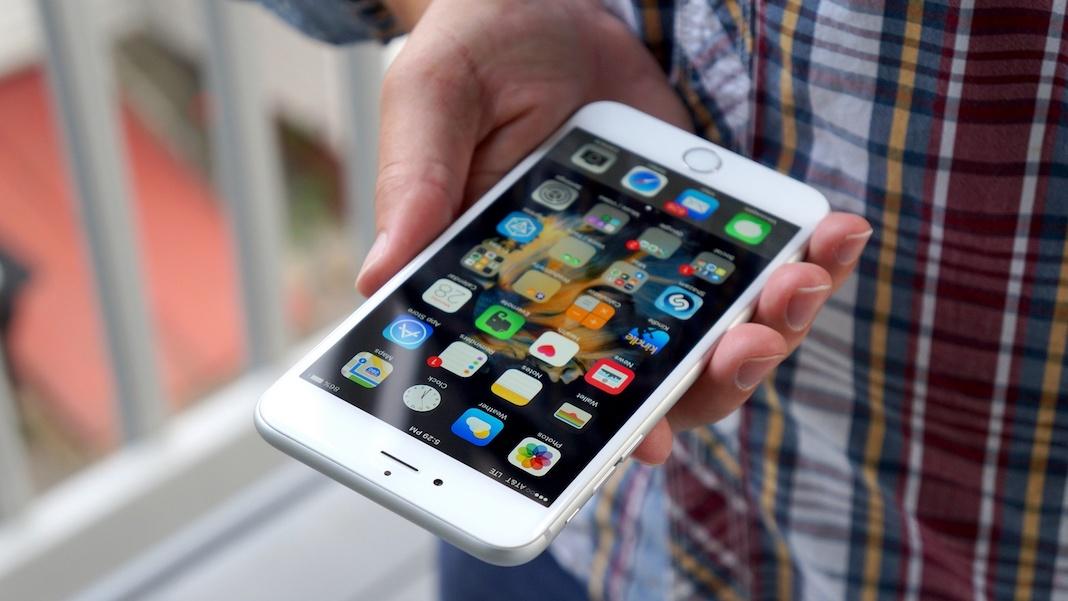 Юристы, воюющие с медленными iPhone, готовы поддержать иски татарстанцев