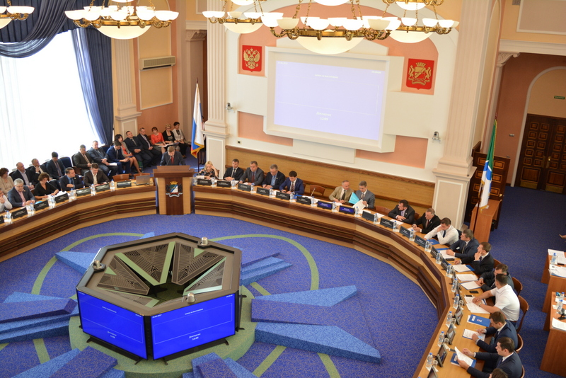 «Перекос» НДФЛ: Городские депутаты потребовали налоговой справедливости