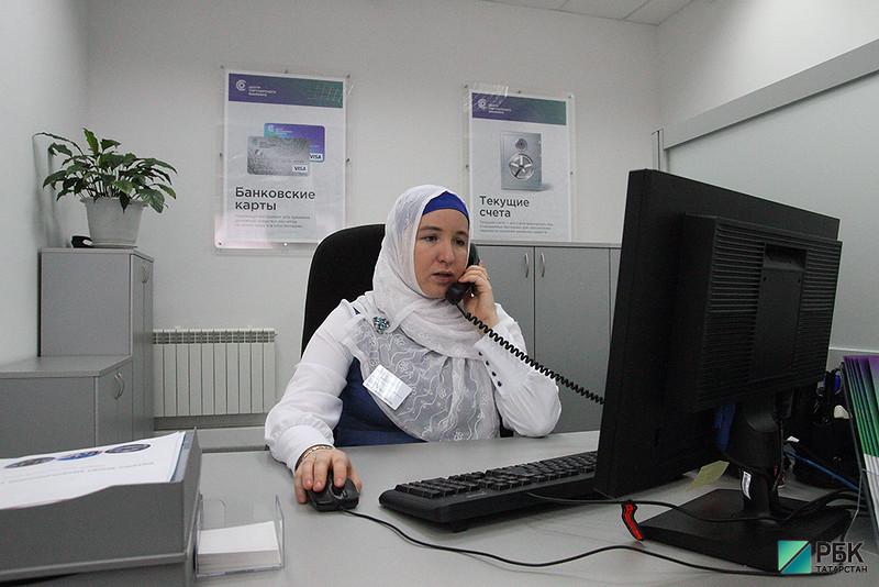 Банковский кризис Татарстана не затронул Центр исламского банкинга