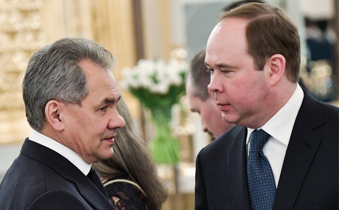 Кремль ищет таланты