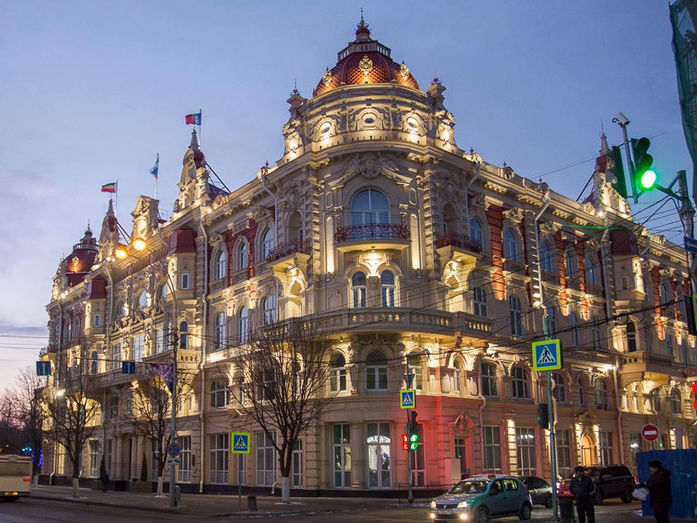 Марш по граблям: В Ростове завершилось формирование Общественной палаты