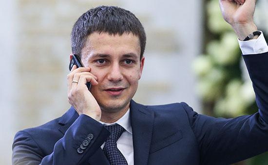 Осужденный экс-лидер «России молодой» остался на армейской службе