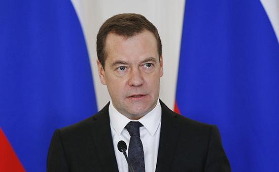 Медведев заявил о разрушении отношений США и России при Обаме