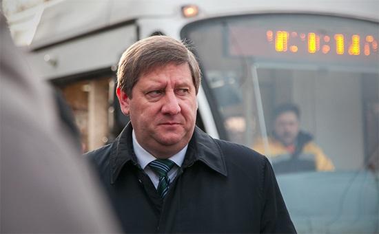 В Нижегородской области назначили глав минстроя и минэнергетики