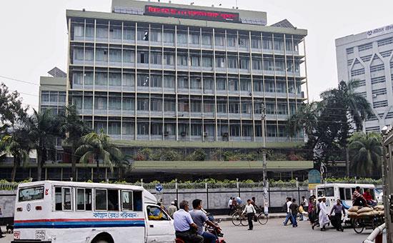 WSJ рассказала оподозрении КНДР вкраже $81 млн сосчета ЦБ Бангладеш