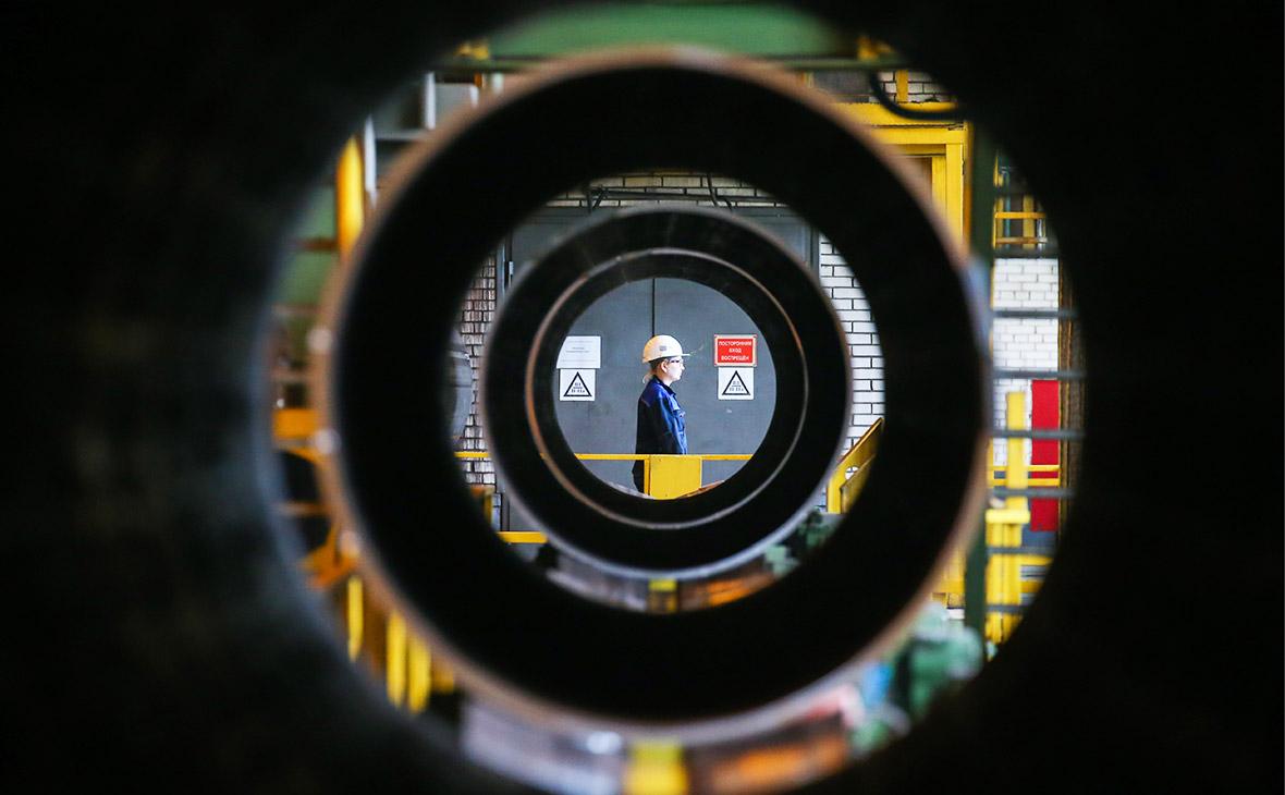 «Газпром» оценил стоимость строительства «Турецкого потока» в $6 млрд