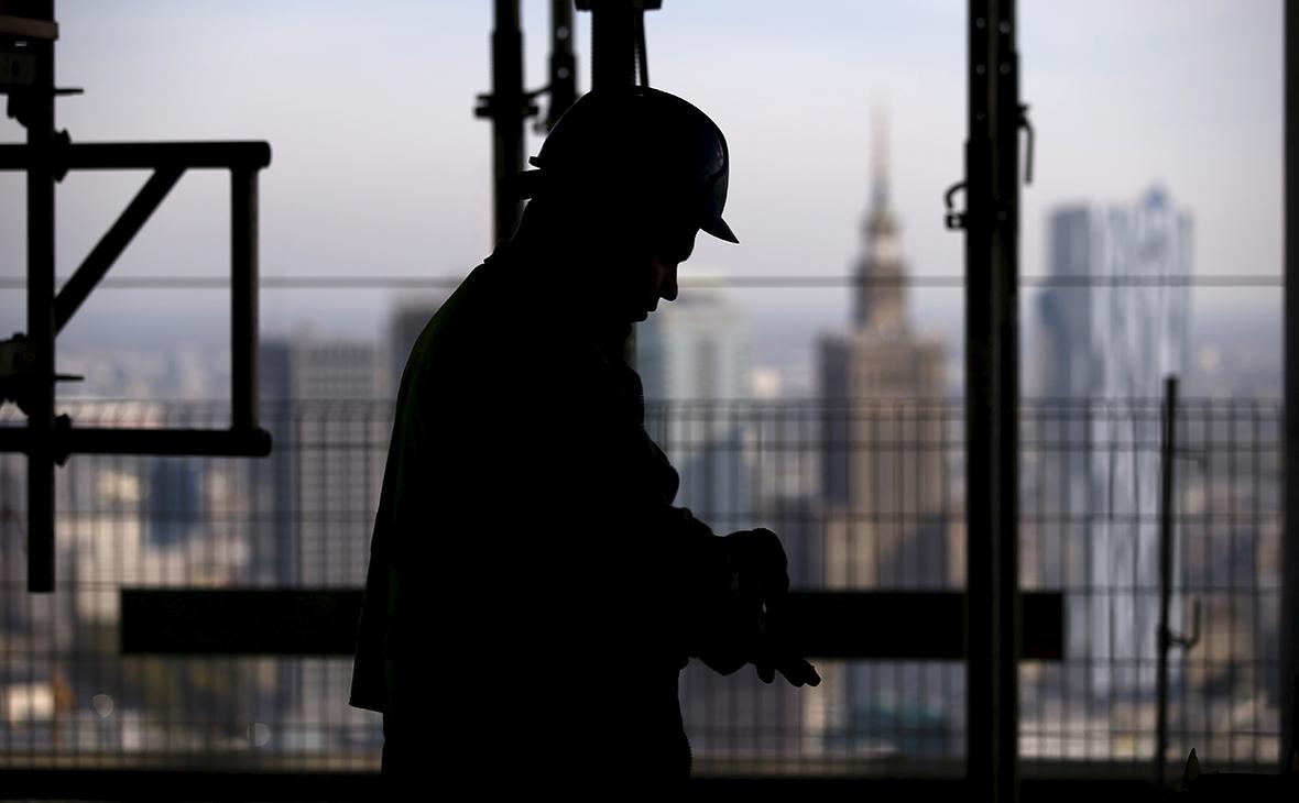 В Польше зафиксировали вытеснение украинских мигрантов рабочими из Азии