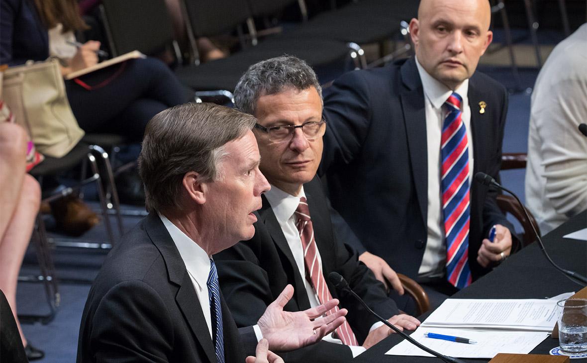 В сенате США оценили влияние Москвы на выборы в Европе