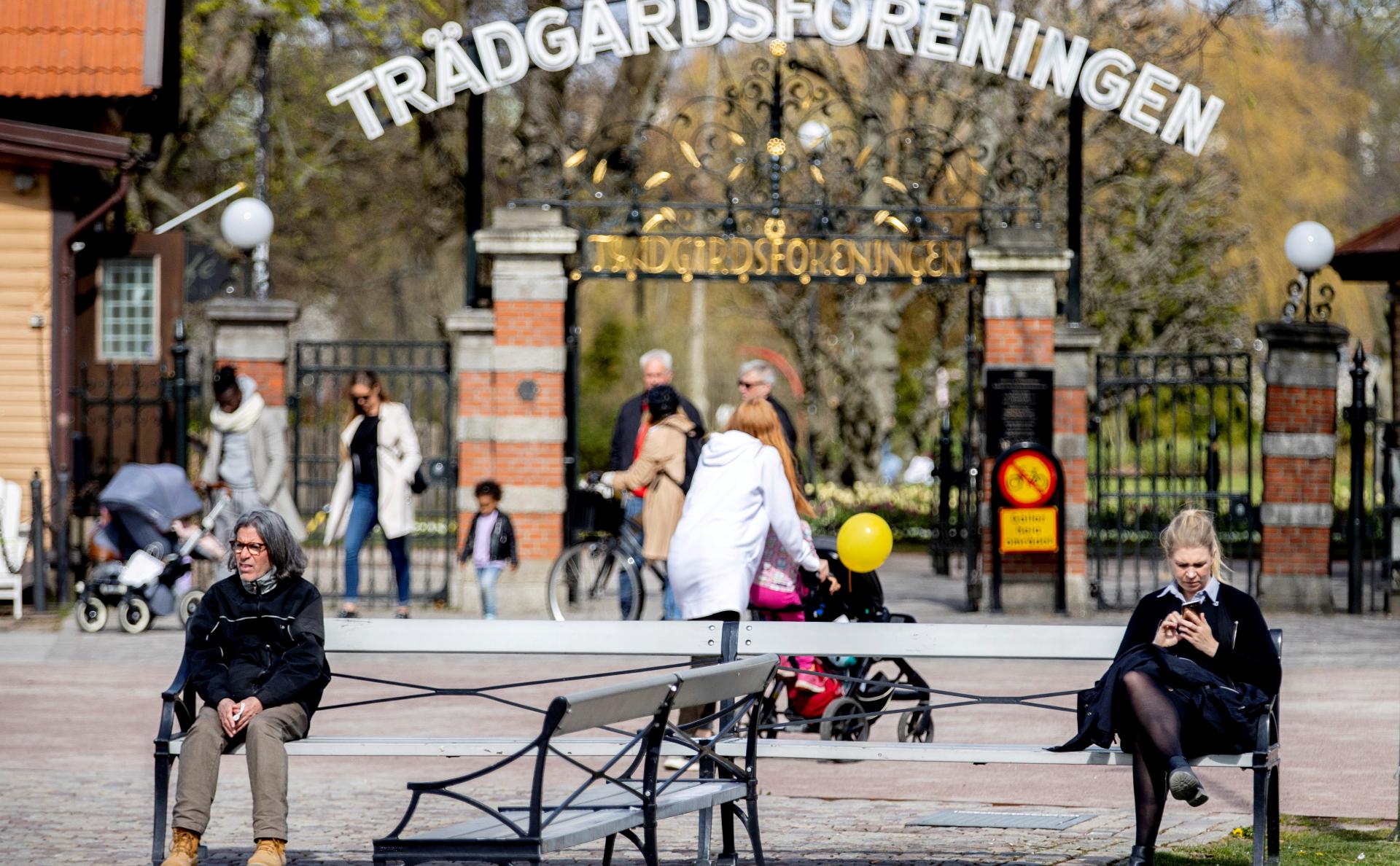 Bloomberg сообщил о глубоком кризисе в Швеции