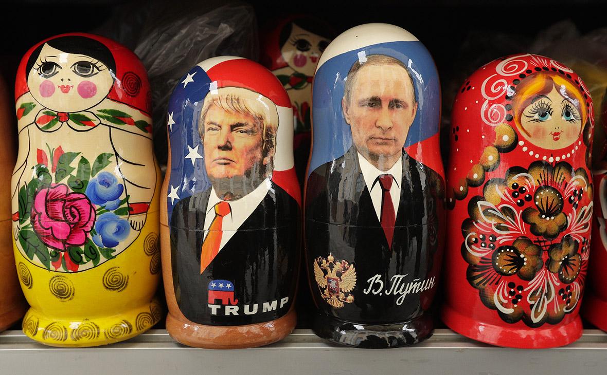 Эксперты составили «дорожную карту» улучшения отношений России и США