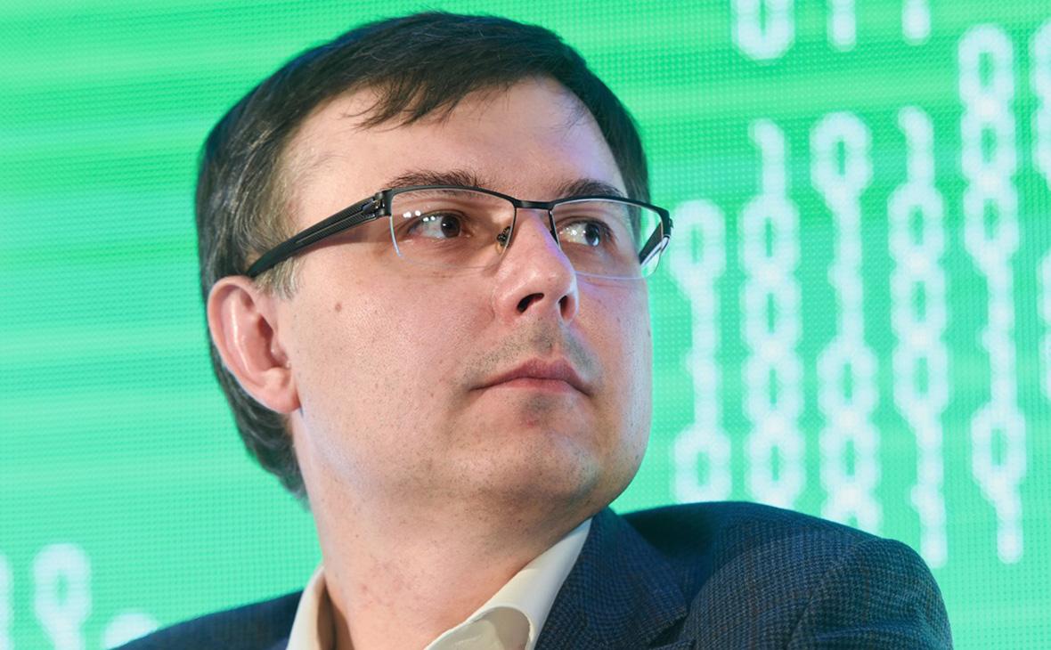 Бывший операционный директор «Яндекса» Шульгин возглавил Ozon