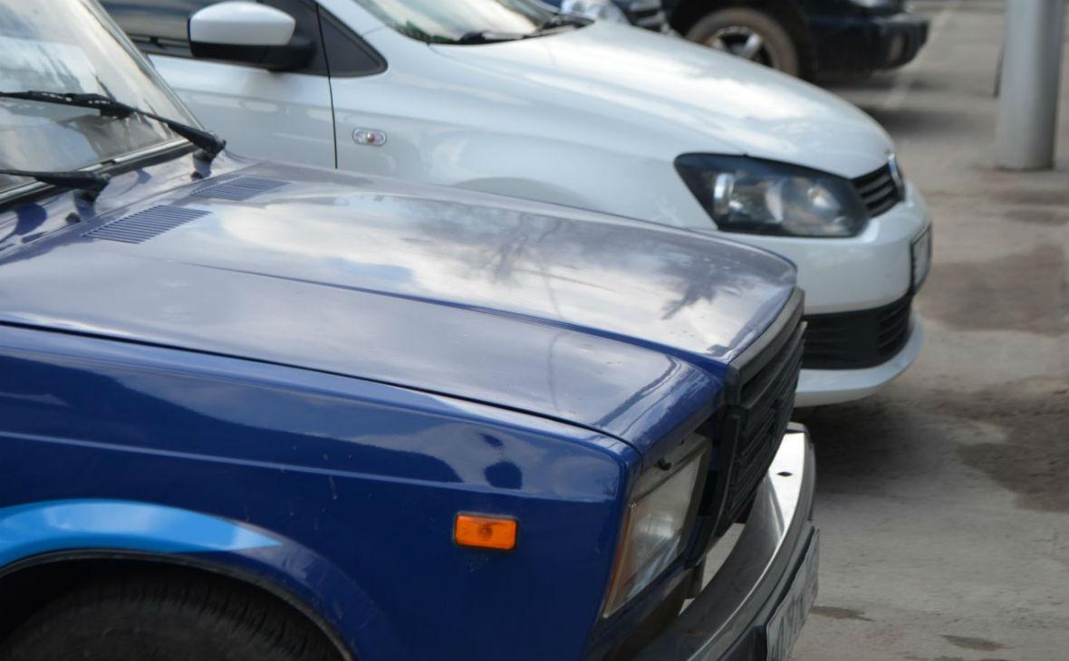Стало известно, какие поддержанные автомобили популярны в Башкирии
