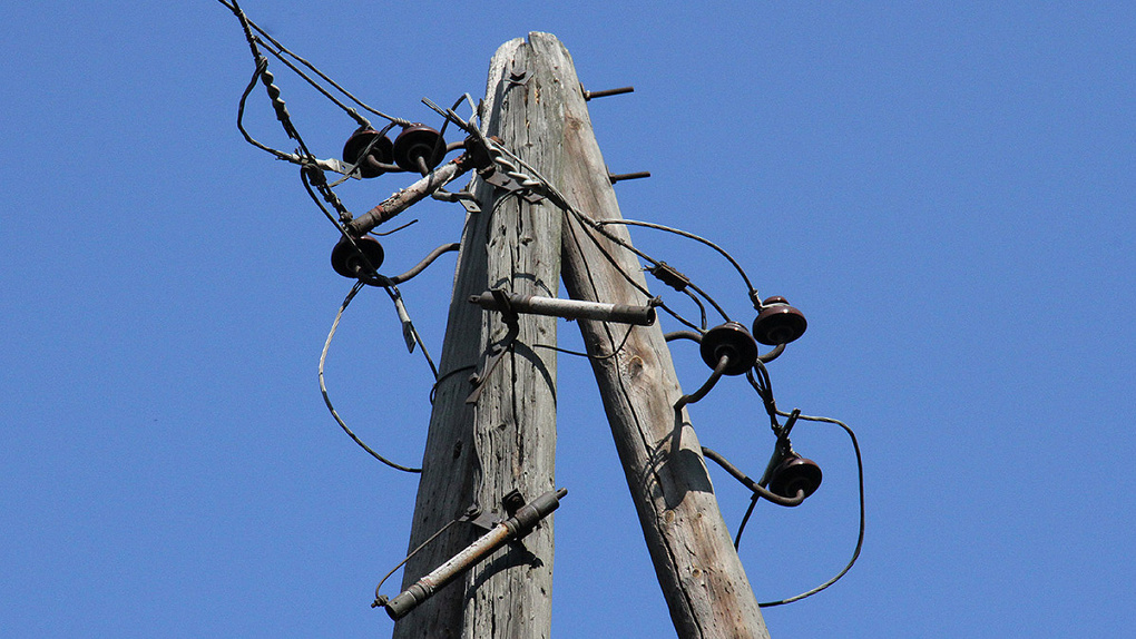 Энергетики трижды выключат электричество в Екатеринбурге