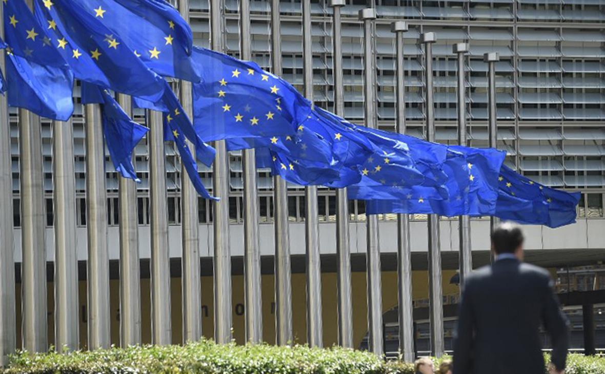Европа решила защититься от иностранной бизнес-экспансии
