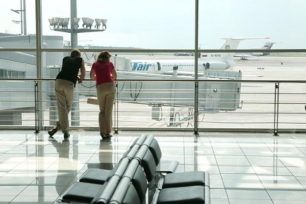 Глава «Новапорта» — РБК Тюмень: что ждет аэропорты Большого Урала