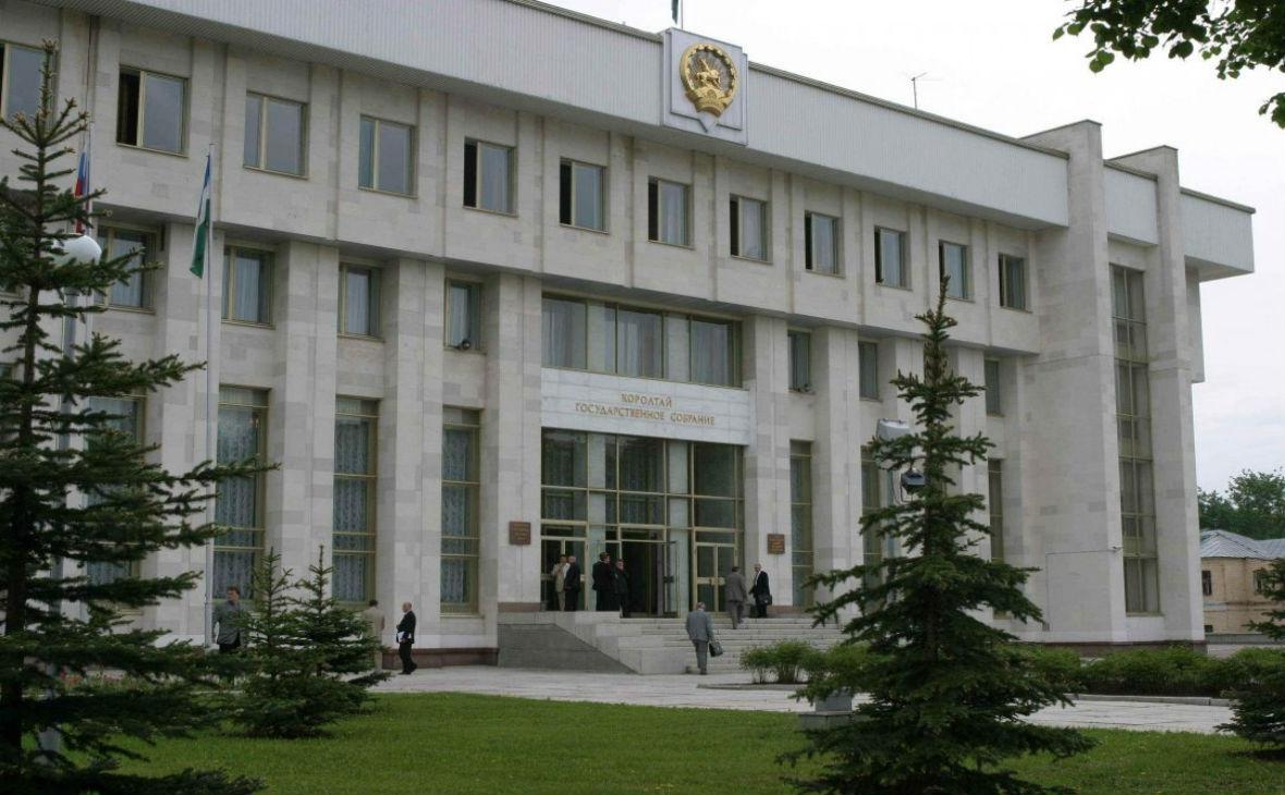 Инициативу Башкирии по борьбе с туберкулезом поддержали в Госдуме