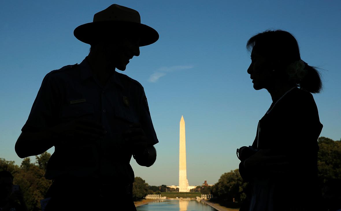 Guardian узнала о запрете среди чиновников США фразы «изменение климата»