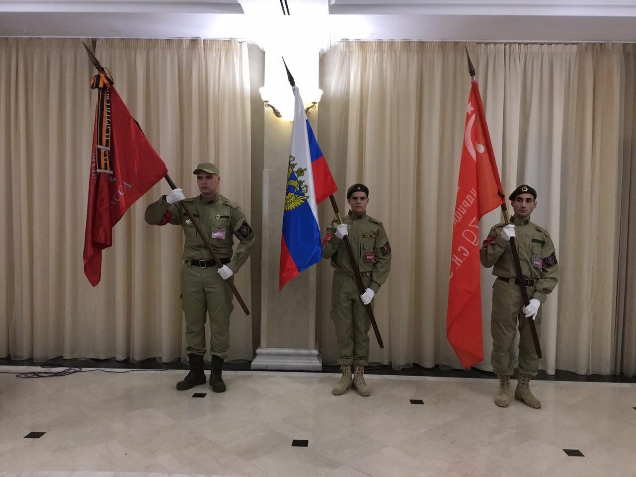 Дел хватает: глава Союза добровольцев Донбасса рассказал о работе на Дону