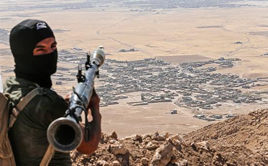 Праздничное затишье: чтобыло нафронтах в Сирии иИраке передРамаданом