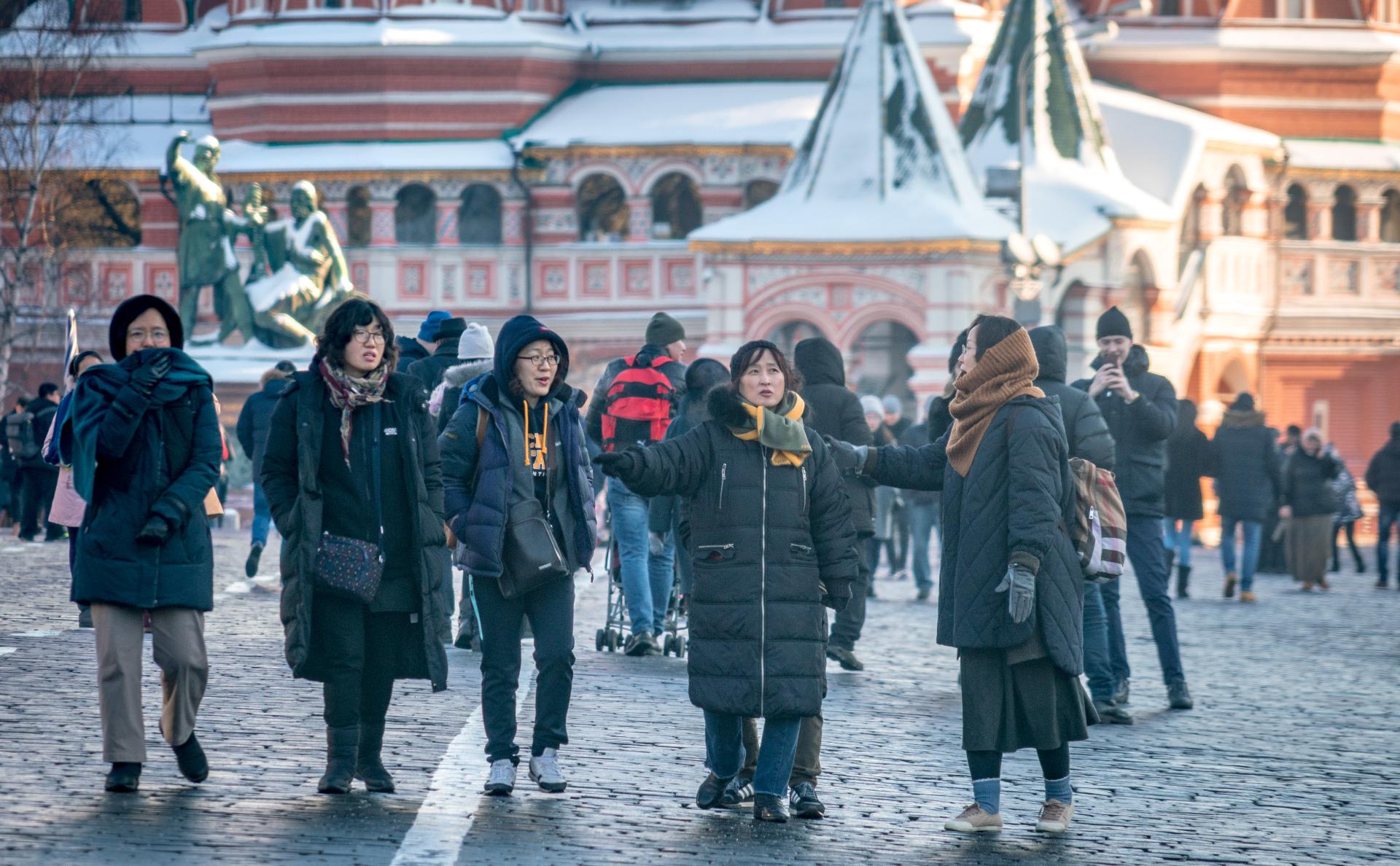 Минэкономразвития предложило виртуальную экономическую зону для туризма