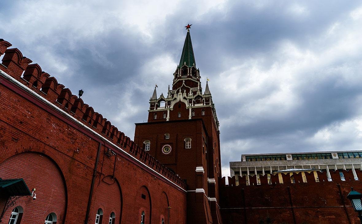 Кремль оценил новый вариант законопроекта о санкциях против России