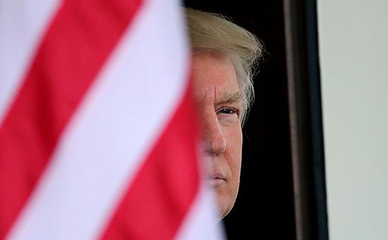 Экономика США приТрампе показала самый слабый рост затри года