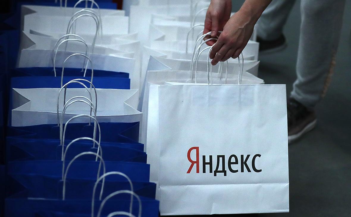 «Ведомости» сообщили о планах «Яндекса» начать продажи своего смартфона