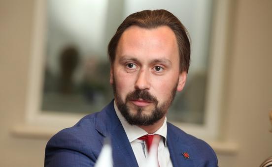 Суд обязал Петербург сменить логотип