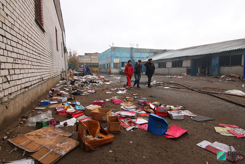Мусоросжигательный завод вывел казанцев на чистый воздух
