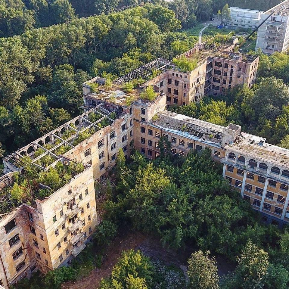 Редевелопмент «Зеленой Рощи» саботировала мэрия Екатеринбурга