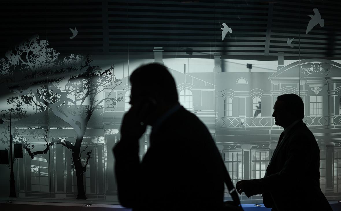 Финансовая разведка оценила в ₽20 трлн объем теневой экономики в России