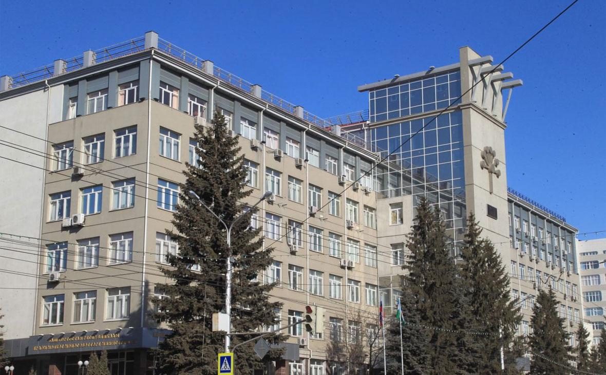 Минзем Башкирии просит равные права в спорах по кадастровой стоимости