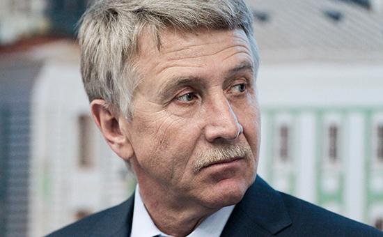 Михельсон подтвердил переговоры с «Газпромом» по участкам на Ямале