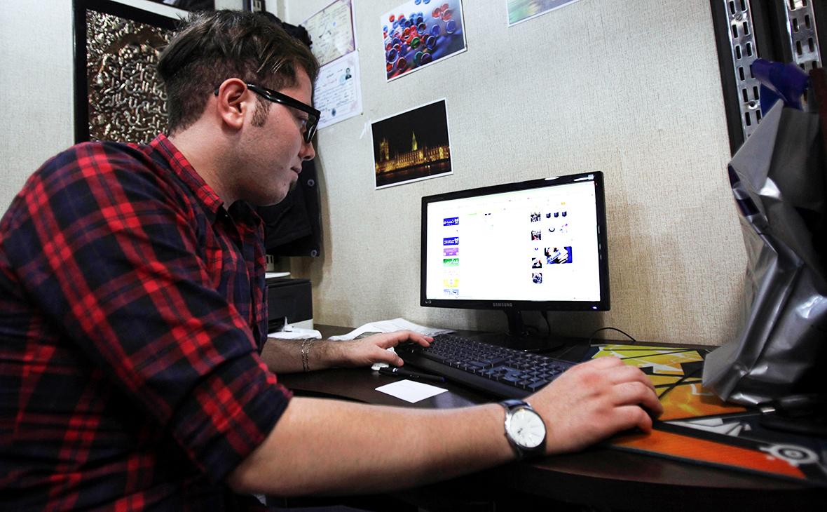 В России введут дополнительный контроль за платежами в интернете