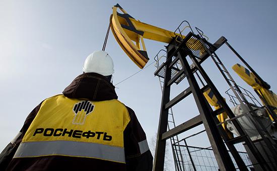 Европейский суд признал санкции против«Роснефти» обоснованными