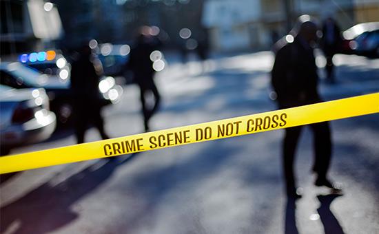 Пристрельбе вштате Миссисипи погибли восемь человек