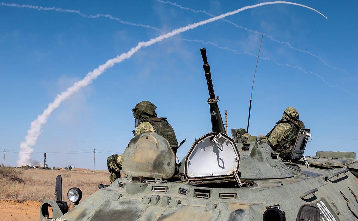 Минобороны отчиталось об успешном испытании новой противоракеты