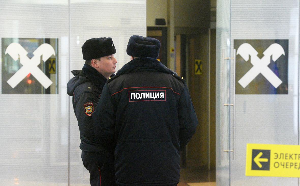 Райффайзенбанк эвакуировал все отделения в России