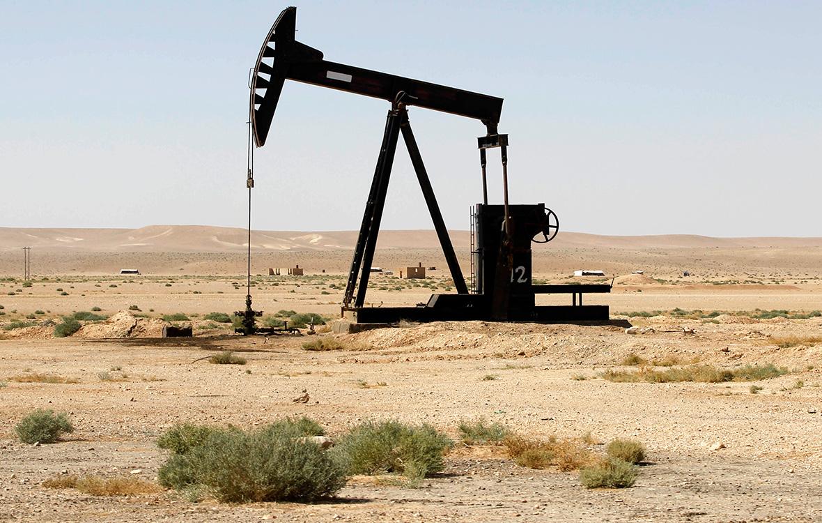 СМИ сообщили об атаке проиранских группировок у залежей нефти в Сирии