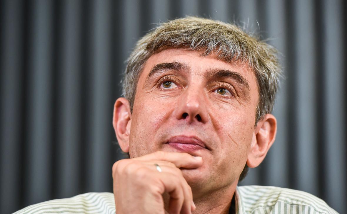 Сергей Галицкий: «Хочу продолжать тратить деньги на развитие Краснодара»