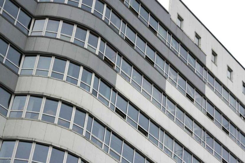 На Урале введен 101 объект коммерческой недвижимости при низком спросе