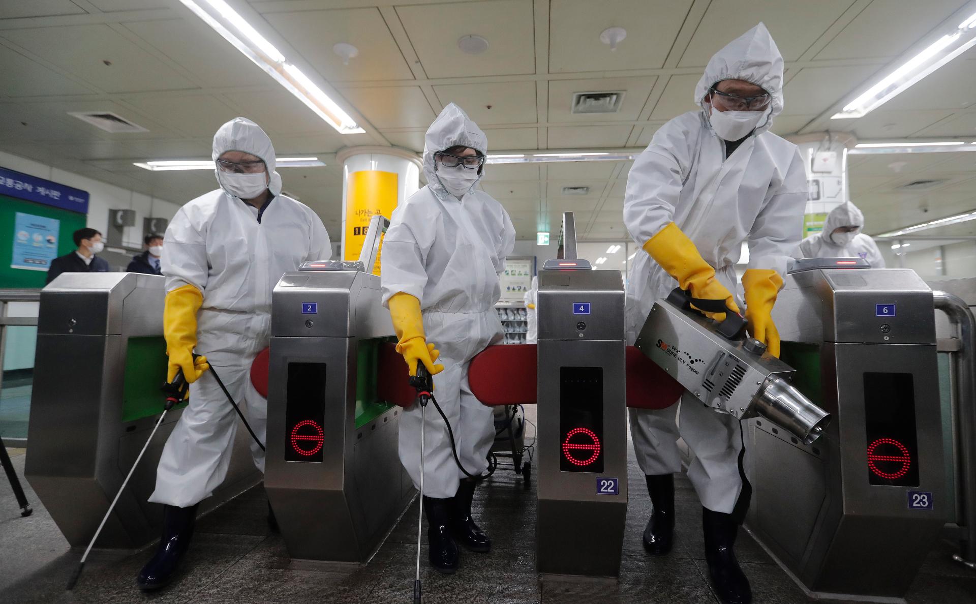 Число заболевших коронавирусом превысило 85 тыс. человек