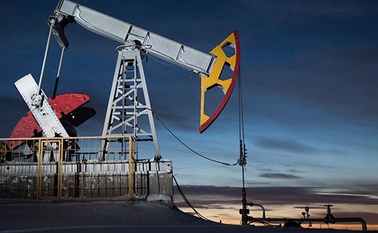 Стоимость нефти Brent впервые с ноября упала ниже $50