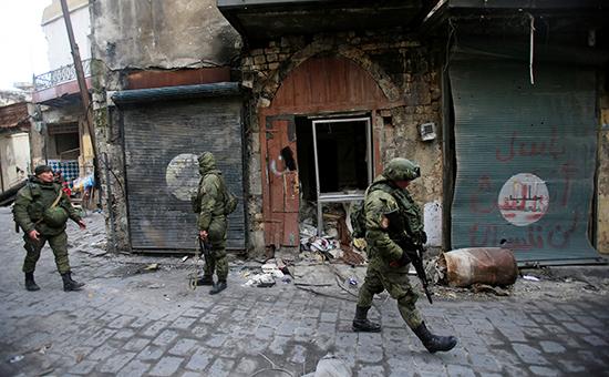 СМИ узнали огибели россиянина вСирии