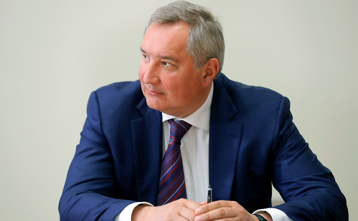 Рогозин объявил о создании корпорации ракетного двигателестроения