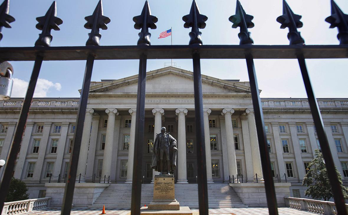 США ввели санкции в отношении россиянина за связи с ИГ