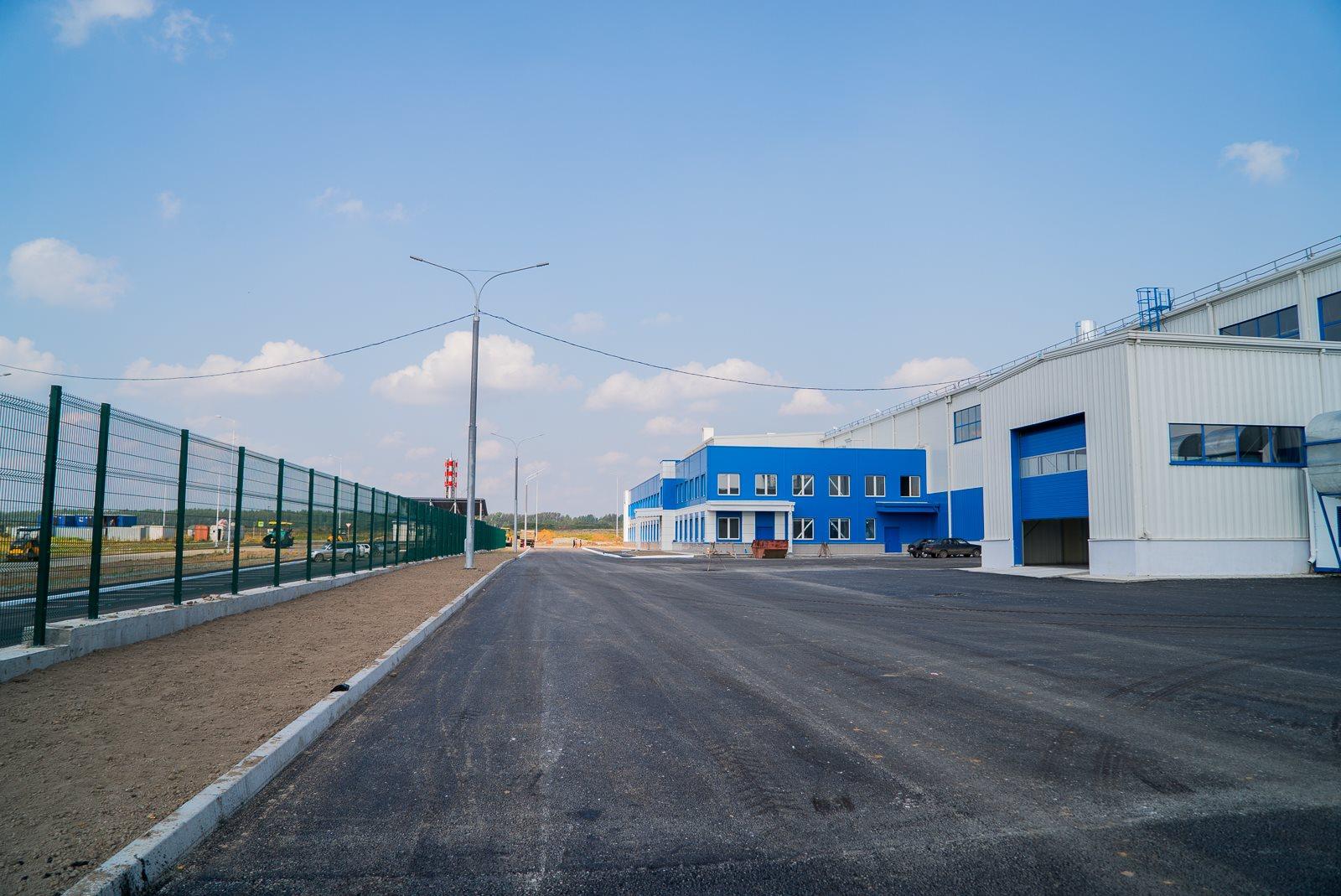 Свердловские власти потратят на «Титановую долину» еще 300 млн рублей