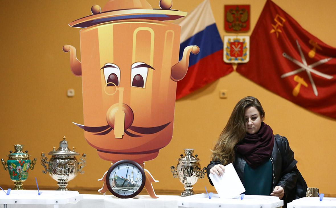 Кремль решил превратить выборы президента в праздник для повышения явки
