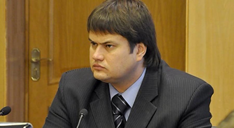 Завершено расследование против бывшего замминистра спорта Прикамья